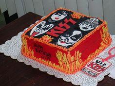 Kiss Cake
