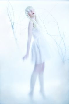 Silent Photographed by Вадим Булатов