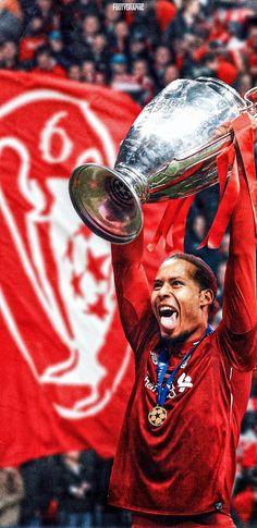 Liverpool Players, Liverpool Football Club, Liverpool Fc, Best Football Players, Soccer Players, This Is Anfield, Virgil Van Dijk, Barcelona Football, You'll Never Walk Alone