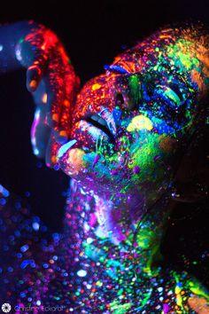 UV Sensation #coolglow #partysupplies