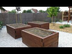 Különleges kert - YouTube Outdoor Furniture Sets, Outdoor Decor, Make It Yourself, Youtube, Home Decor, Decoration Home, Room Decor, Home Interior Design, Youtubers