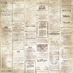 Vintage Basics - Papier 01 » Papiery do scrapbookingu » LEMONADE Scrapbooking…