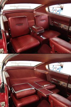 """1967 Dodge Charger. Gorgeous. I have a """"thing"""" for these old interiors and this one's a beaut!!"""