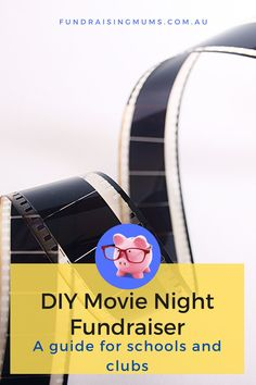 Great tips for running a movie night as a school fundraiser   Fundraising Mums Guide For School, Outdoor Movie Nights, School Fundraisers, Fundraising, Running, Tips, Movies, Ideas, Films