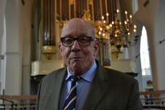 Henk van den Breemen, Ambitus Foundation orgelconcours, Voorronde, Sint-Joris, Amersfoort