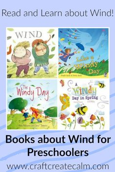 a books about wind