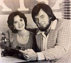 Blanquita Cullum and Bruce Hathaway!
