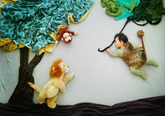 Creative Mom Turns Her Baby's Naptime Into Dream Adventures | Bored Panda