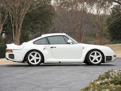 Rarität ( one out of 2001 pieces alltogether)  - Porsche 959 #porsche