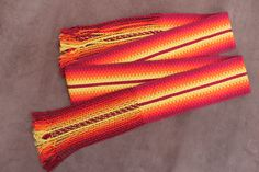 Custom Wide Strap | Weaver Guitar Straps - Play With Color!