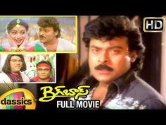 Big Boss Telugu Full Movie on Mango Classics featuring Chiranjeevi, Roja, Madhavi and Ali. Music composed by Bappi Lahiri.  Big Boss movie also stars Kota Srinivas Rao, Babu Mohan, Allu Rama Lingaiah and Tanikella Bharani