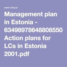 Management plan in Estonia - 634989786488085503_COE Action plans for LCs in Estonia 2001.pdf