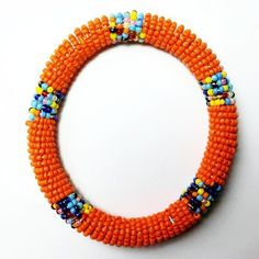 African Beaded Bracelets | The Afropolitan Shop - $3.50