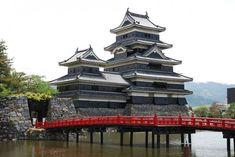 Matsumoto Castle  © Photo: Bengt Oberger/WikiCommons