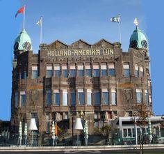rotterdam | Gerelateerde monumenten in de buurt van Voormalige kantoorgebouw ...