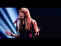 """Angie Miller """"Yesterday"""" (Top 9) - American Idol 2013"""