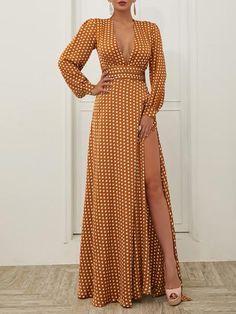 4a8552bc0b4c 17 Best Elegant maxi dress images