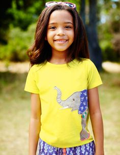 Animals Abroad T-shirt 31857 Graphic T-Shirts at Boden