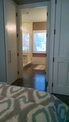 """""""Tucked In"""" A gorgeous one bedroom cottage for short term rental in downtown Manchester Ctr., Vt."""