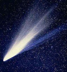 Meteoros ou Estrelas Cadentes