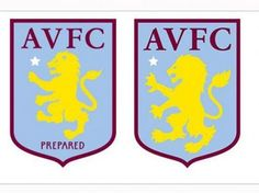 Villa+spend+£80,000+on+near-identical+new+badge