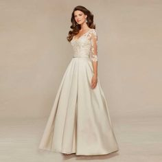 Cheap lace dress mother bride, Buy Quality satin dresses women directly from China mother of bride Suppliers: kurti nastya sexy deep V-neck vestido de noiva casamento Lace cheap wedding dress with half sleeves 2017 wedding party dresses Elegant Wedding Dress, Cheap Wedding Dress, Wedding Party Dresses, Elegant Dresses, Bridal Dresses, Formal Dresses, Knee Length Dresses, Dresses With Sleeves, Half Sleeves
