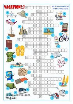 autumn crosswords - Поиск в Google