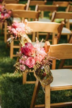 Southern Plantation Wedding | The Enchanted Florist (via Bloglovin.com )