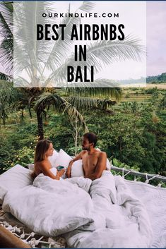 Best Airbnbs in Bali : Dont miss out on some amazing experiences that Airbnb offers in Bali! Bali Travel Guide, Asia Travel, Travel List, Bangkok Travel, Croatia Travel, Bangkok Thailand, Hawaii Travel, Thailand Travel, Budget Travel