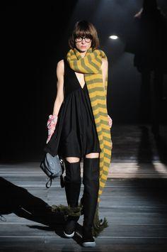 Onitsuka Tiger x ANDREA POMPILIO | Mercedes-Benz Fashion Week TOKYO