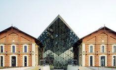 Architecture news: letter from Hungary | Architecture | Wallpaper* Magazine: design, interiors, architecture, fashion, art