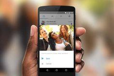 Fitur Baru Facebook Messenger Tambahkan Photo Magic Ke Percakapan