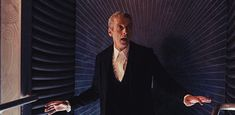 Remember we all thought Peter Capaldi's Doctor would be much darker? Well, he certainly proved us wrong...