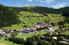 Corvara in Val Badia -