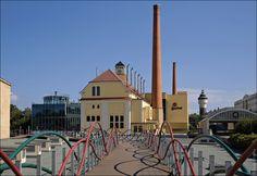 Pilsner Urquell Brewery Plzen Czech Republic [OC] [1000x687]