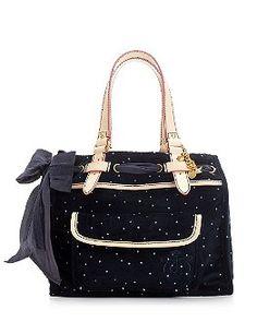 cute Juicy Couture purse