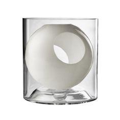CASANOVA Møbler — Muuto - Four Vase - hvid