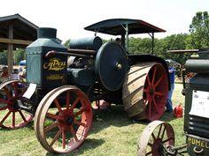 Alle Größen | Rumely Oil Pull Tractor | Flickr - Fotosharing!