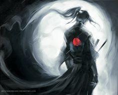 Anime Samurai Art | ... art design subcategory artwork hd wallpapers tags japan samurai