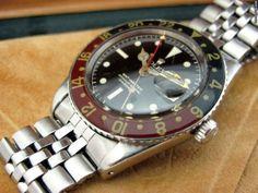 Rolex Gmt Master Vintage 6542