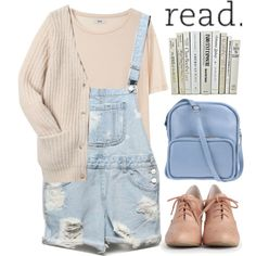 """""""read."""" by evangeline-lily on Polyvore"""