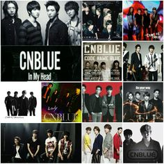CNBLUE Japan CD