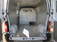 2009 Nissan Interstar DCi Panel Van Hr Lwb in Other image 1 Gumtree South Africa, Used Cars, Washing Machine, Nissan, Home Appliances, Van, Image, House Appliances, Appliances
