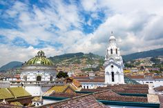 Brazil, Argentina and now Ecuador are among three of the top five South American countries we love. What do you know about Ecuador?