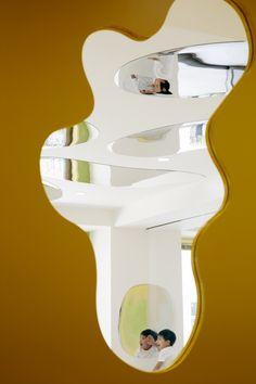 Gallery of LHM Kindergarten / Moriyuki Ochiai Architects - 15