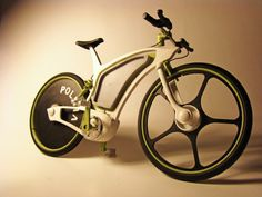 Bicycle Future Concepts