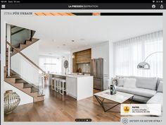 Divider, Loft, Bed, Kitchen, Table, Furniture, Home Decor, Real Estate, Kitchens
