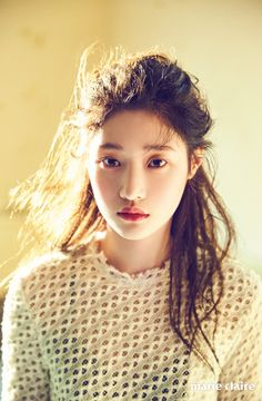 Chaeyeon (IOI) - Marie Claire Magazine May Issue '16