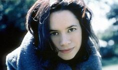 Natalie Merchant; saw her here at Durham Performing Arts Center (4th in National Ticket sales !!) we sat front row and she shook our hands !!! awesome since I first saw her at Duke (with 10,000 Maniacs)when I was a sophomore in 1986.