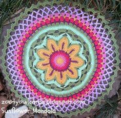 Zooty Owl's Crafty Blog
